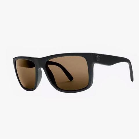 Electric Eyewear - Swingarm XL Matte Black/Bronze Polar