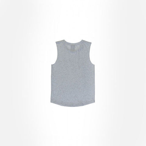 Ilabb Kids Summit Tank - Black