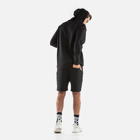 Ilabb Shadow Hood - Black