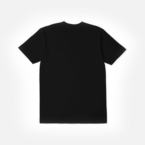 Independent Shear Tee - Black