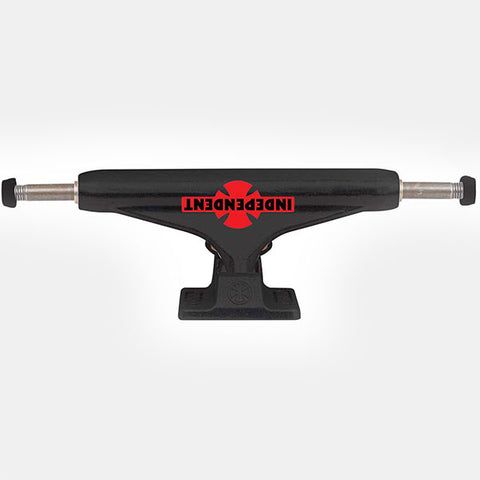 Independent Trucks Stage 11 Classic OGBC Flat Black