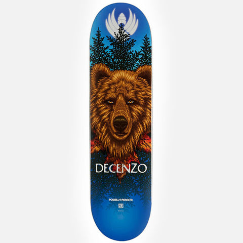 Powell Peralta Decenzo Bear Flight Deck - 8.25""