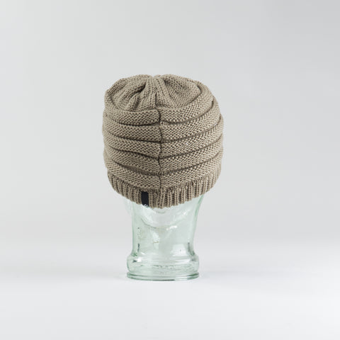 Rusty Bay Beanie - Faded Olive