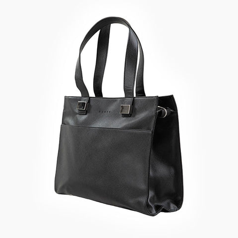 Rusty Haruko Handbag - Black