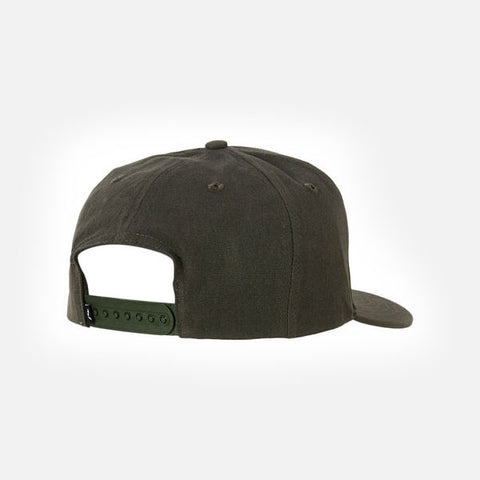 Rusty Trap Snapback - Shadow Army