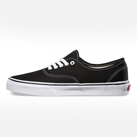 Vans Authentic - Black White