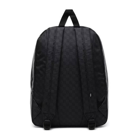 Vans Old Skool III backpack - Black/ Charcoal