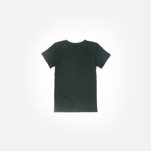 Ilabb Kids Capsize Tee - Forest Green