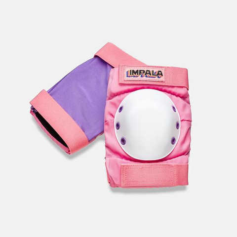 Impala Protective Set Adult - Pink