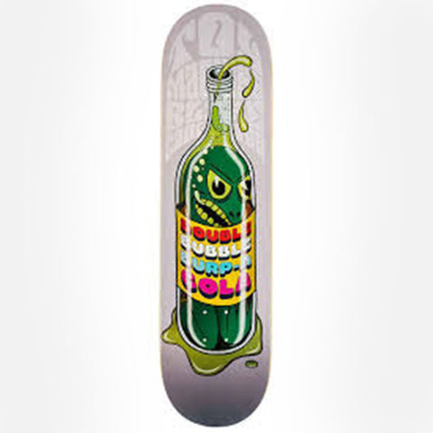 Toy Machine Deck Carpenter Burp A Cola - 8.5