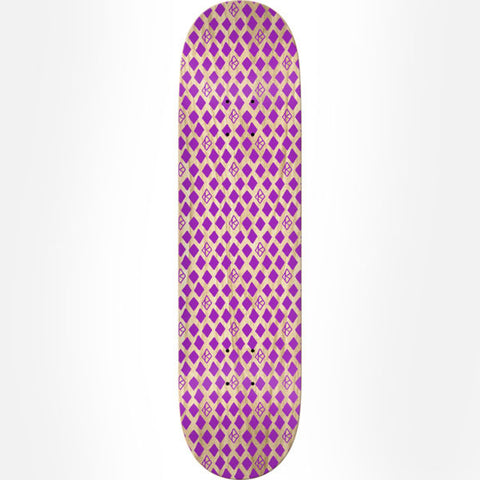 Krooked Deck Dymonds PP - 8.25
