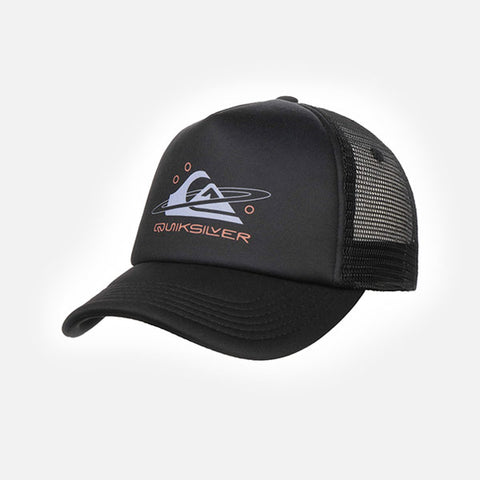 Quiksilver Filteration Youth Cap - Black