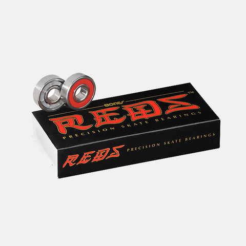 Bones Reds Bearings. Best selling bearings