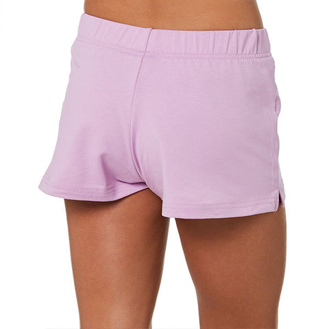 Santa Cruz MFG Dot Shorts Girls - Lilac