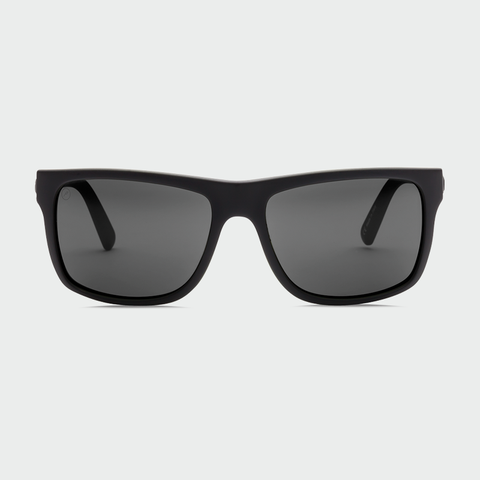 Electric Eyewear - Swingarm Matte Black/OHM Grey