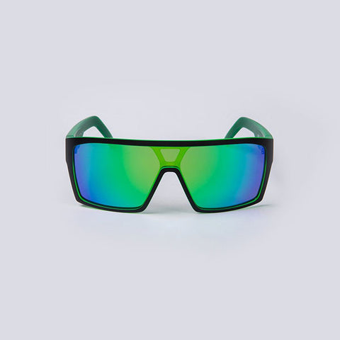 Unit Command Sunglasses  Polarised - MB Green