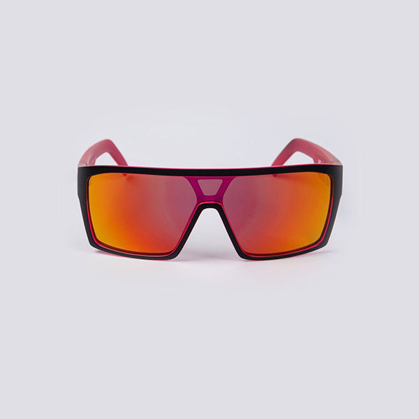 Unit Command Sunglasses Polarised - MB Neon Pink