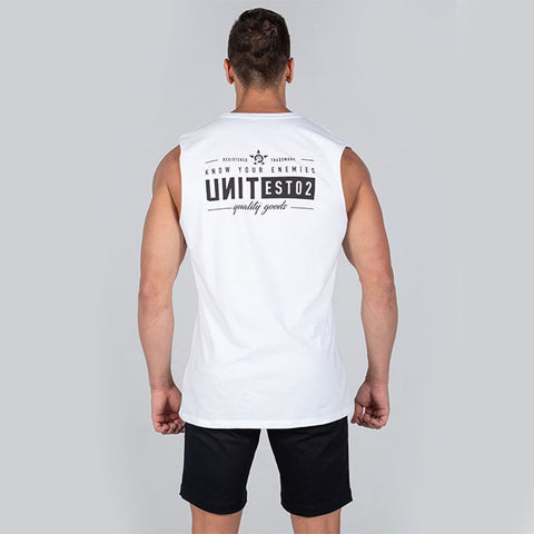 Unit Muscle Assign - White