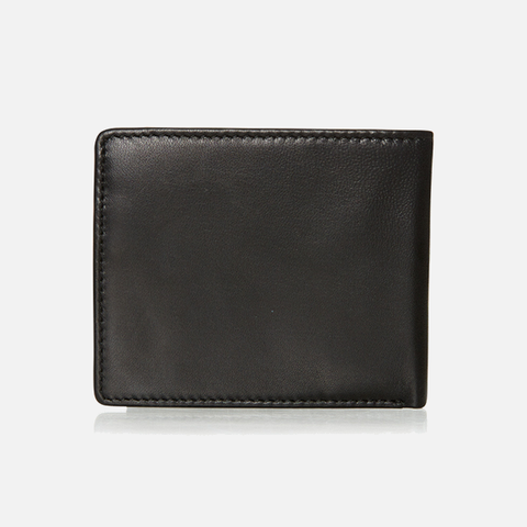 Volcom Double Stone Leather Wallet