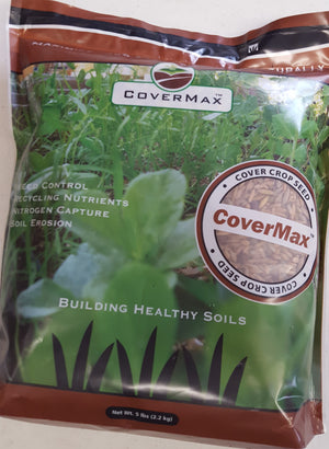 COVERMAX COVER CROP