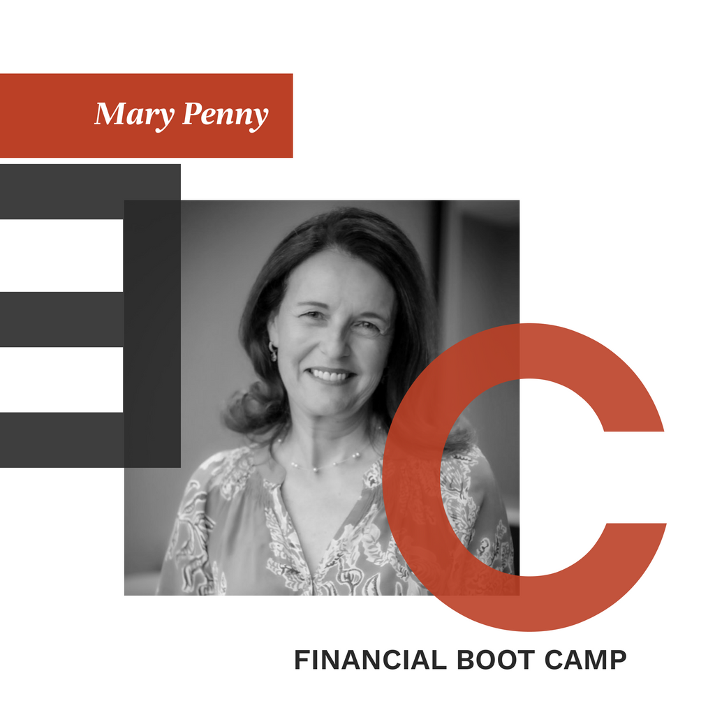 An interview with Investment Advisor Mary Penny