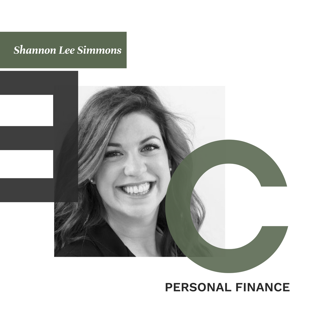 An interview with Shannon Lee Simmons, bestselling author and Founder of the New School of Finance