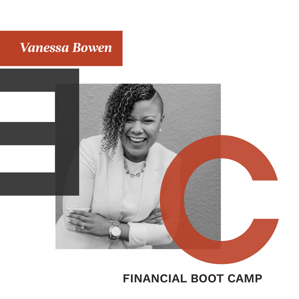 An interview with Mint Worthy's Vanessa Bowen