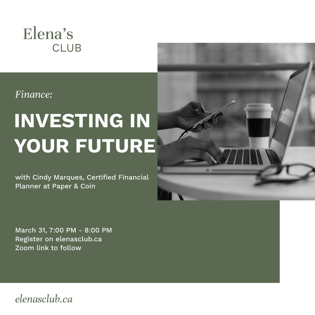 EC Finance: Investing In Your Future