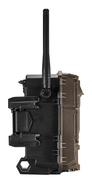 SpyPoint Link Evo Cellular Trail Camera Brown