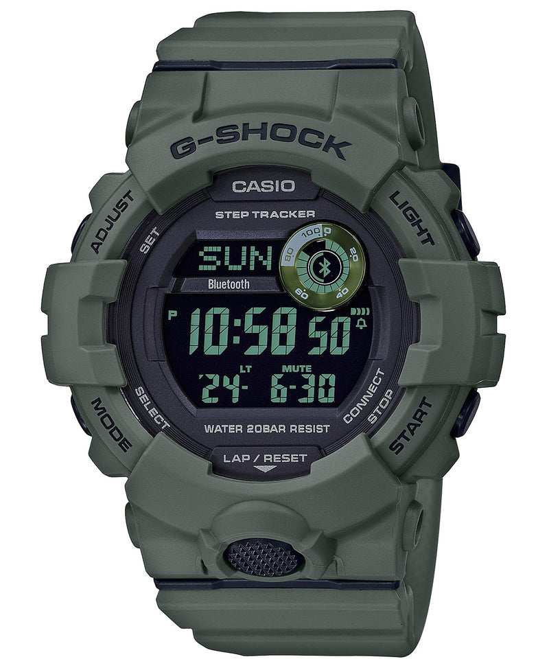 G-Shock Men's GBD800UC-5