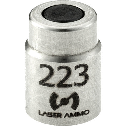 Laser Ammo 223 for AR15 Boresight Cap - Middletown Outdoors