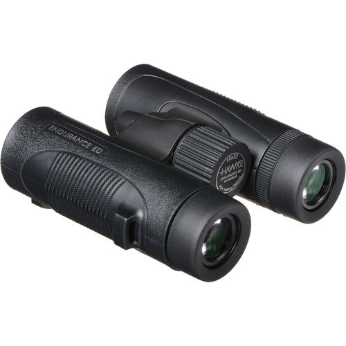 Hawke Sport Optics 10x32 Endurance ED Binocular (Black) - Middletown Outdoors