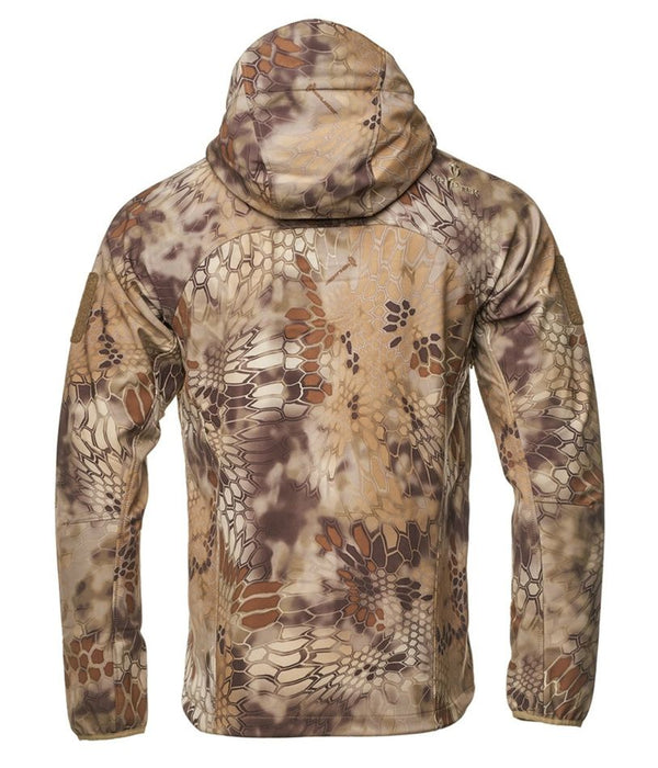 Kryptek DALIBOR 3 JACKET HIGHLANDER