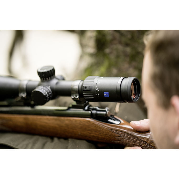 Zeiss 522951-9993-080 CONQUEST V4 6-24x50 ZMOA-1 Reticle (