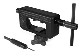 Trijicon GL02 Night Sight Installation Tool Kit for Glock Models - Middletown Outdoors