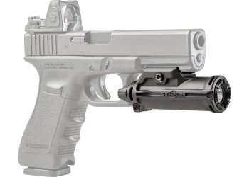 SureFire Polymer LED WeaponLight For MASTERFIRE™ Rapid Deploy Holster
