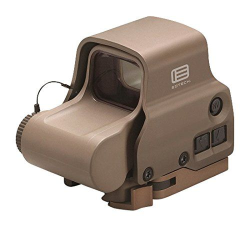 Eotech EXPS3-0TAN NV Series Military Model, Tan