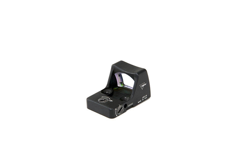 Trijicon RMR/LED RMR Type 2 3.25 MOA LED Red Dot Sight with No Mount
