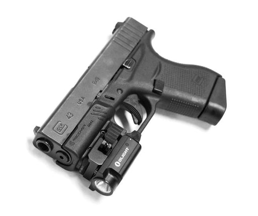 Recover Tactical Glock 43 Compact Picatinny Rail