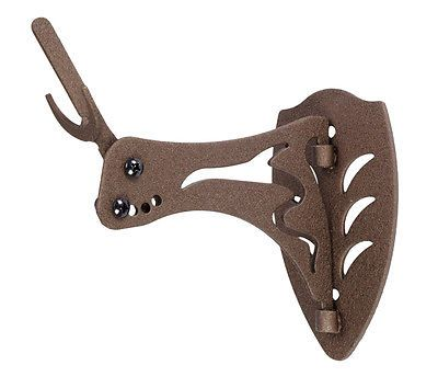 Little Hooker European Trophy Mount by Skull Hooker - Middletown Outdoors