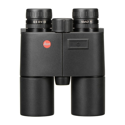 Leica Camera Co. 10x42 Geovid-R Binoculars with EHR