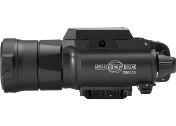 SureFire Ultra-High Dual Output White LED WeaponLight