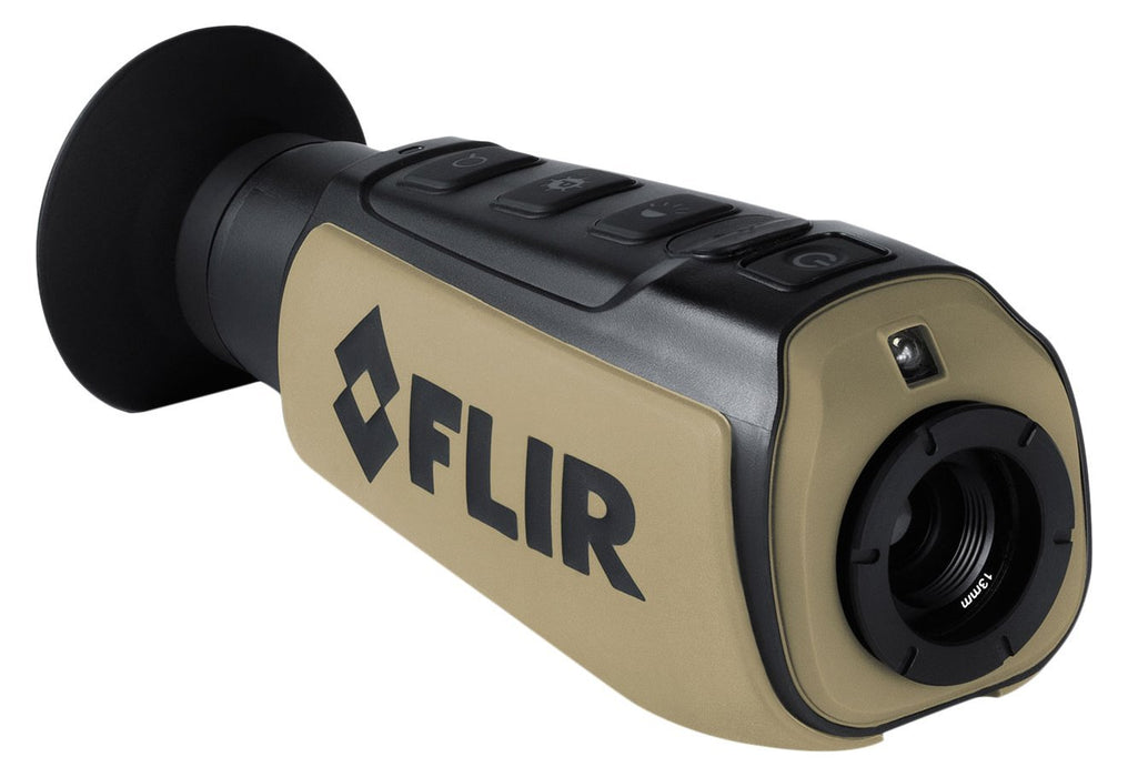 FLIR SCOUT III  Scout III-640 Thermal Imager