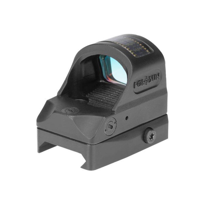 Holosun HE508T-GR Titanium Body, Multi Reticle, Green Dot