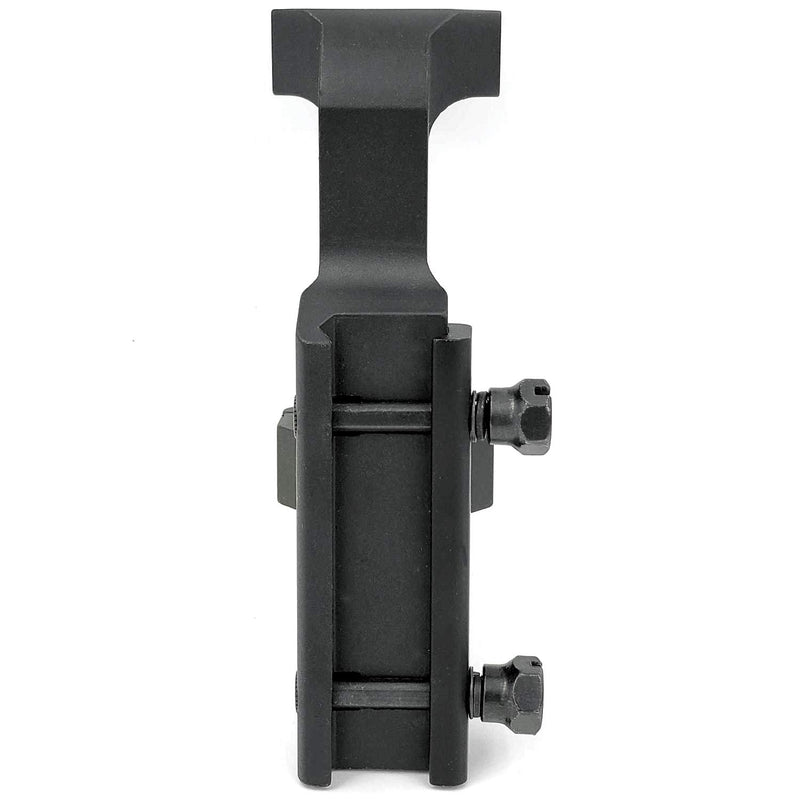 AYIN Sights Offset Cantilever Dual Ring Scope Mount | 30mm Diameter