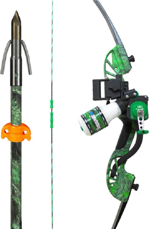 Water Moc Recurve Bowfishing Kit