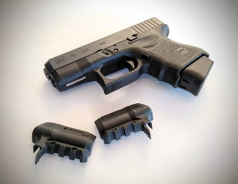 Glock 26 Compact Picatinny Rail - Middletown Outdoors