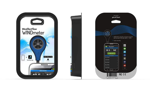 WeatherFlow Wind Meter for Smart Phone
