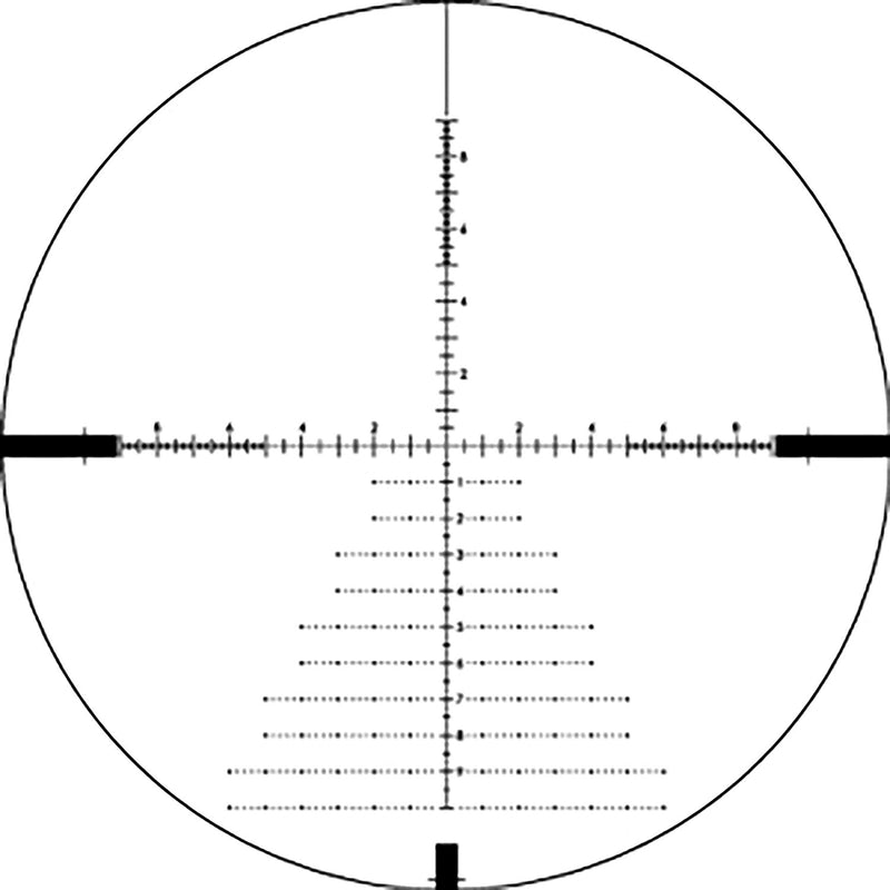 Vortex Optics Diamondback Tactical 6-24x50 First Focal Plane Riflescopes - EBR-2C (MRAD) Tactical Reticle - Middletown Outdoors