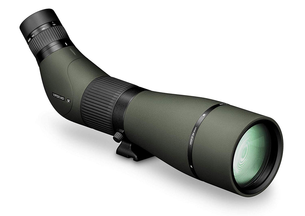 Vortex Optics Viper HD Spotting Scopes 20-60x85 - Angled
